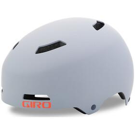 Giro Quarter FS Bike Helmet grey